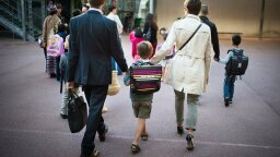 Rising Neighborhood Inequality in U.S. Driven by Parents With Young Children