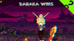 'Monster Science' Gets Familiar With Baraka From 'Mortal Kombat'
