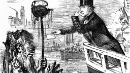 Ridiculous History: The Great Stink of London