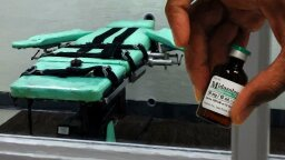 States Scramble to Find Lethal Injection Drugs