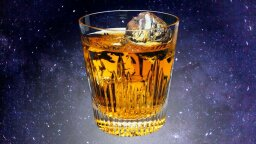 A Brief History of Booze in Space