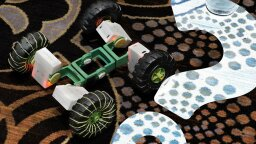 3-D Printed Bikes and 4K Camera Drones! HowStuffWorks Visits CES Unveiled