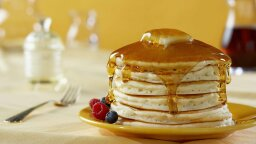 Rejoice! Quebecol, Found in Maple Syrup, May Have Anti-inflammatory Properties
