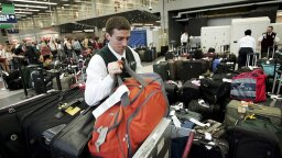 Can the Government Access Data on Electronic Devices in Checked Luggage?