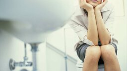 Too Tense to Poop? It Happens to a Lot of Women