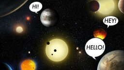 The Galaxy Just Got More Crowded