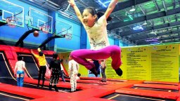 'An Emerging Public Health Concern':  Your Local Trampoline Park