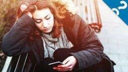 Got a Bad Case of FOMO? Get Off Social Media