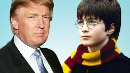 Reading 'Harry Potter' Influences How Americans View Donald Trump