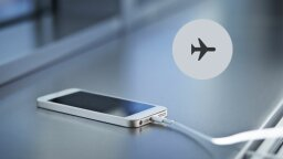 Do Smartphones Really Charge Faster in Airplane Mode?