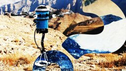Benevolent Drones: Is a Future Without Land Mines Just a Decade Away?