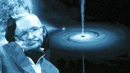 Stephen Hawking Right Again?