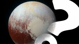Our Closest Look Ever at Pluto's Weird, Beautiful Surface