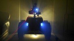 Police Used a Robot to Kill Dallas Suspect — And It'll Happen Again