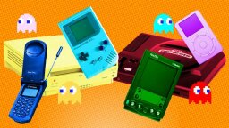 That PalmPilot Is Way Cool