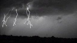 You Haven't Seen Lightning Until You've Seen This Slow-motion Lightning