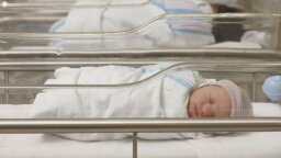 Female Newborns May Fare Better After Some Brain Injuries