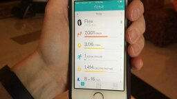 Is This Why Your Buddy Is Always No. 1 on Fitbit?