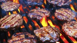 So Here's a Terrifying New Anxiety for Backyard Grilling Season
