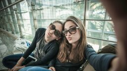 Instagram Selfies Can Affect Romantic Relationships in Ways You Wouldn't Expect