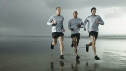 Distance Runners Are More Desirable