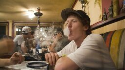 Hookah Smoking Delivers Way, Way, Way More Toxins than Cigarettes