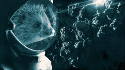 Robotic Hedgehog Ready for Space Adventures