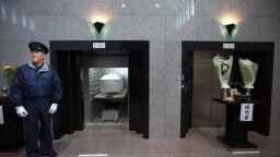 Japanese Corpse Hotels Arise in Response to Super Busy Crematoriums