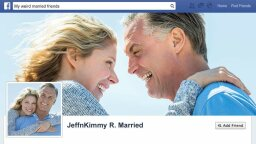 Why Couples Share a Facebook Profile — And Why It Bugs The Rest of Us