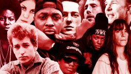 Where Have All the Angry Mainstream Musicians Gone?
