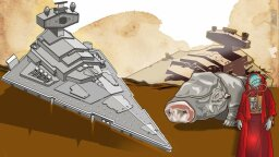 'Star Wars': Everything We Know About the Planet Jakku (So Far)