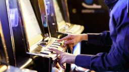 Slot Machines Are Amazingly Efficient Wage Suckers