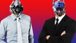 How Does Your Boss Compare to Optimus Prime?