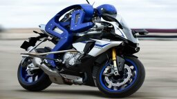 Yamaha's Motobot Was Created to Surpass You