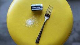 Salty Forks for Salty Folks