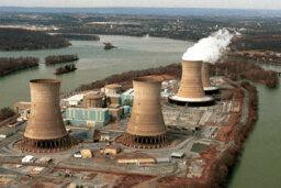 How a Nuclear Meltdown Works