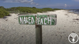 How Nude Beaches Work