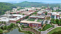Oak Ridge, Tennessee: America's Secret Atomic City