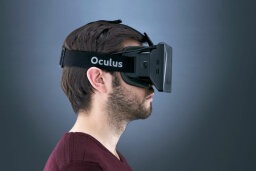 How the Oculus Rift Works