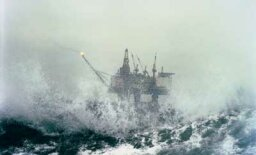 How Offshore Drilling Works