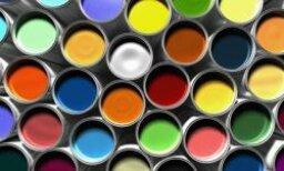 Selecting Exterior Paint