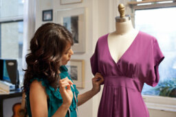 How to Organize Your Sewing Room and Patterns