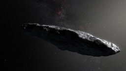 Interstellar Asteroid 'Oumuamua Has Loads More to Tell Us