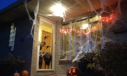 5 Ideas for Outdoor Halloween Decor on a Budget