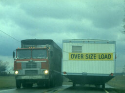 How Oversize Loads Work