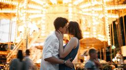 Does Oxytocin Make Us Fall in Love?