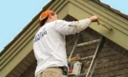 Painting Exteriors