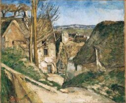 Paintings by Paul Cezanne