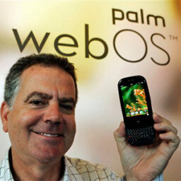 How Palm webOS Works