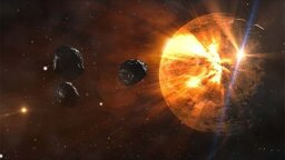 Panspermia: Did Alien Seeds Cause Life to Explode on Earth?